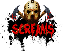 Logo - Screams