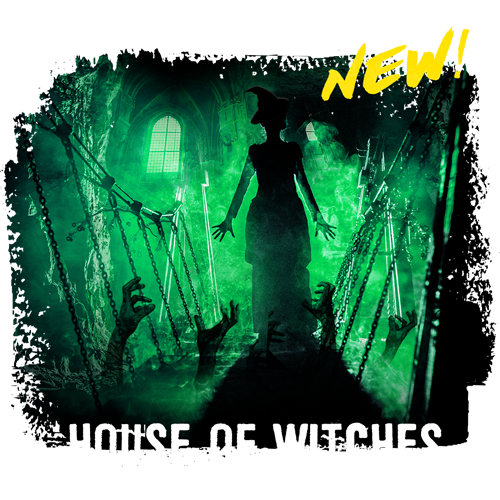 House of Witches