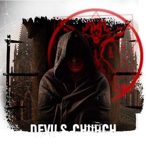 Devils Church