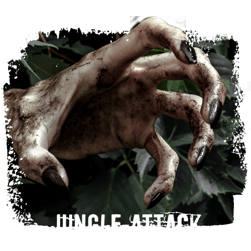 Jungle Attack